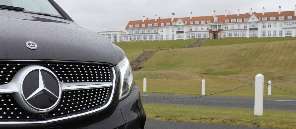 First Class Transfers Turnberry Hotel Golf